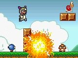 Ultimate Super Mario World 3 - Doom