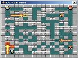 Bomberman (Hudsonsoft)