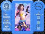 Tetris Bazin