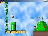 Luigi's Big Adventure