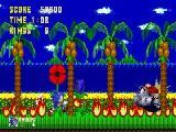 Sonic: Project Mettrix