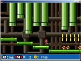 Super Mario Bros 4