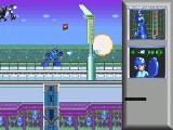 Mega Man Z