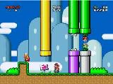 Mario Worlds