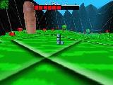 Tetris Adventure World 3D